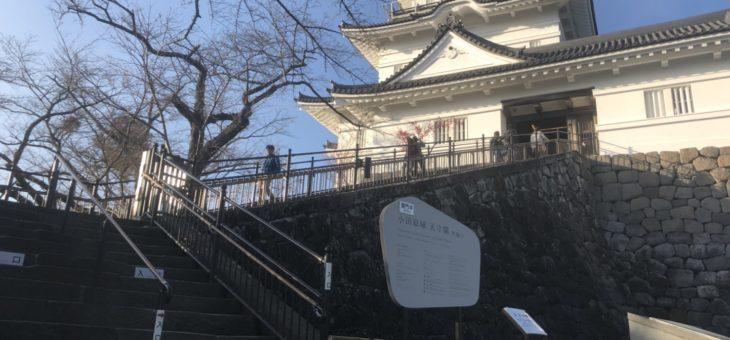 4月21日(土)街歩きイベントWheeLog!in小田原